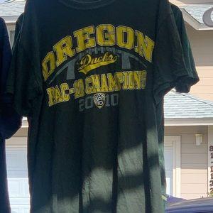 Oregon Ducks 2010 Shirt